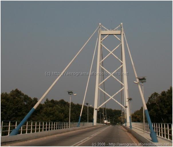 Ponte do Kwanza