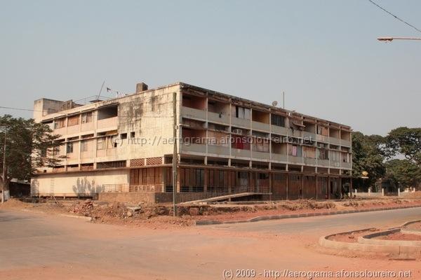 Hotel Marginal