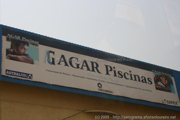AG AGAR Piscinas