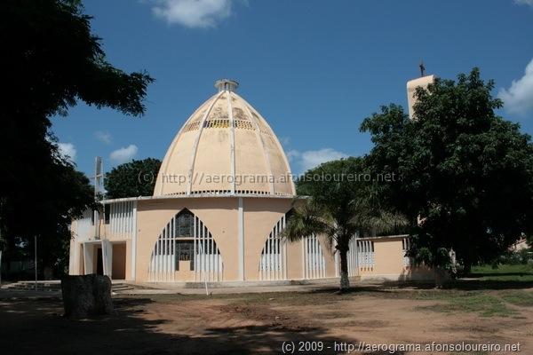Igreja do Caxito