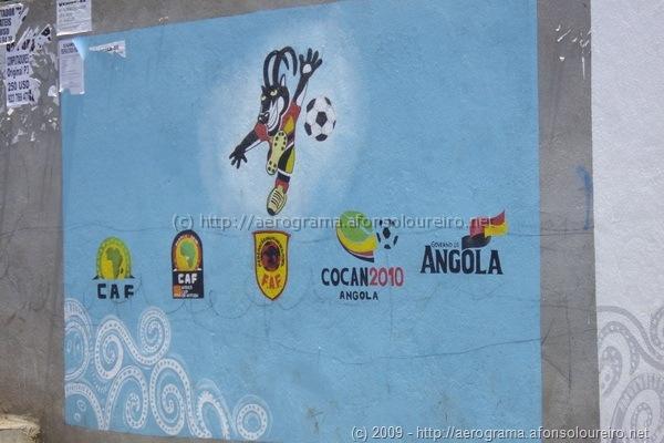 Mural do Campeonato
