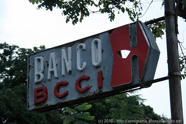 Banco BCCI