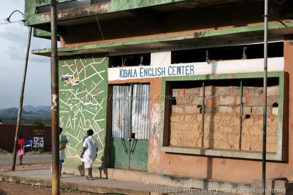 Kibala English Center