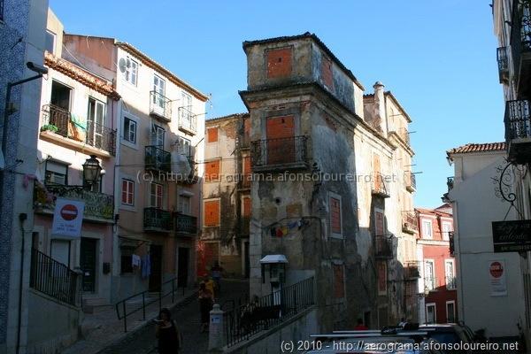 Lisboa devoluta