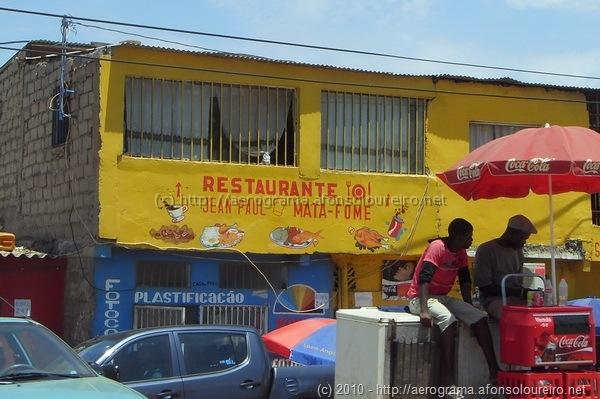 Restaurante Jean Paul