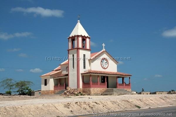 Igreja de Porto Quipiri