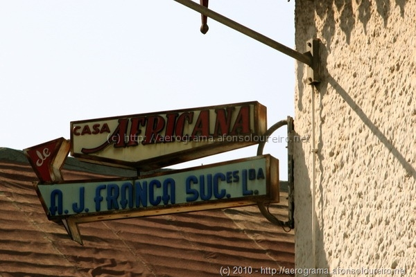 Casa Africana