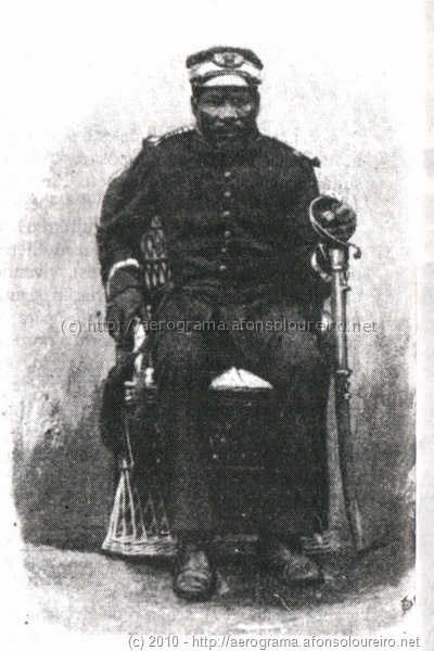 Rei Simão Andreza