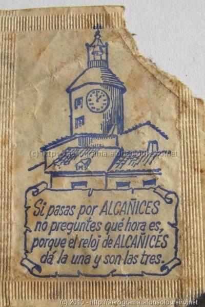 El reloj de Alcañices