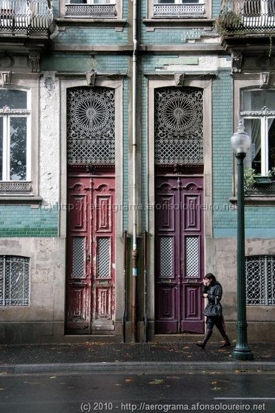 Portas do Porto