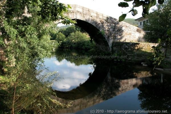 Mondim de Basto - Rio Cabril