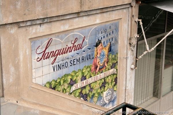 Vinho Sanguinhal