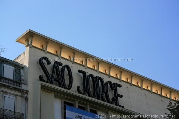 Cinema São Jorge
