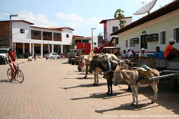 Barreirinhas, Maranhão